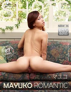 Mayuko romantic
