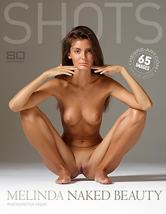 Melinda naked beauty