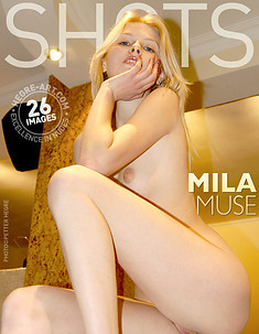 Mila Musa