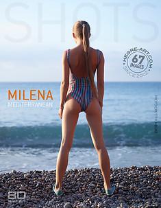 Milena Mediterran