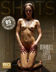 Mirabell Sadokeller