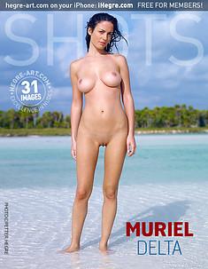 Muriel delta