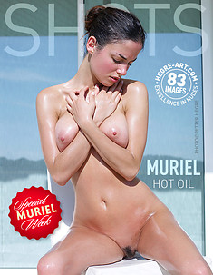 Muriel hot oil
