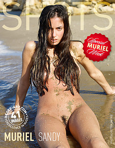 Muriel sandy