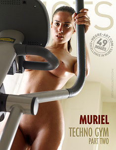 Muriel techno gym part 2