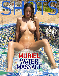 Muriel water massage