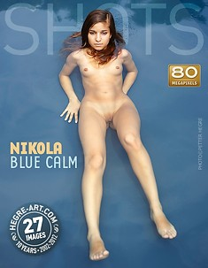 Nikola blue calm