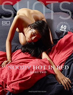 Noody hot in bed part 2