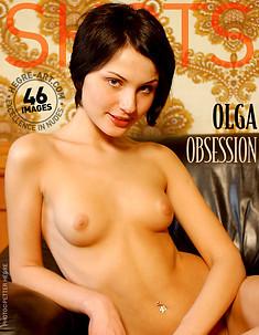 Olga obsesión