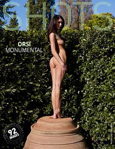 Orsi Monumental