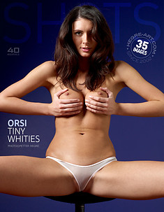 Orsi tiny whities