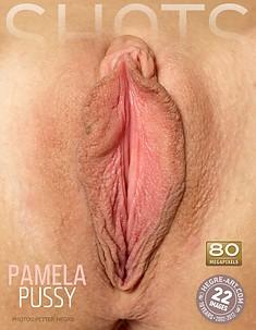 Pamela chatte