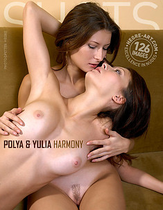 Polya and Yulia harmony