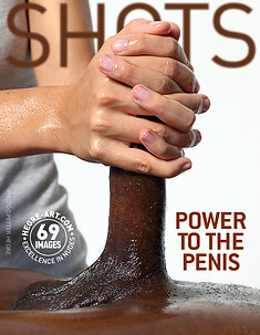 Power to the penis