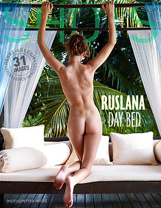 Ruslana Tagesbett