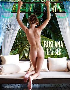 Ruslana day bed