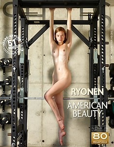 Ryonen American beauty