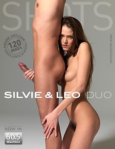 Silvie y Leo a dúo