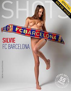 シルビー FC バルセロナ