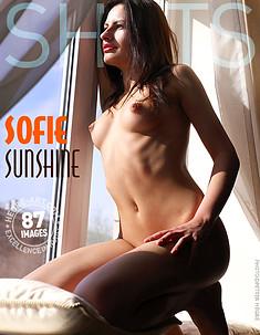 Sofie rayito de sol