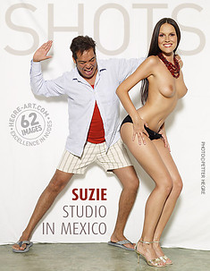 Suzie Studio in Mexiko