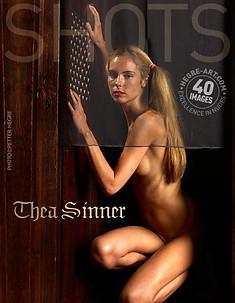Thea pecadora