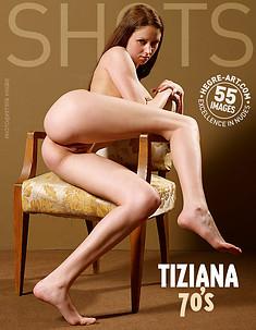 Tiziana années 70