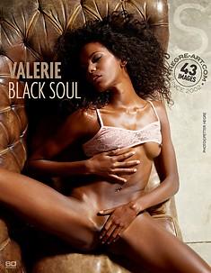 Valérie âme noire