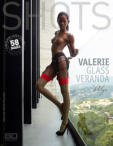 Valerie glass veranda by Alya