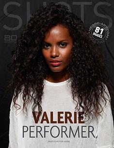Valerie performer