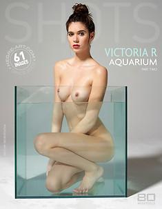 Victoria R Acuario parte 2