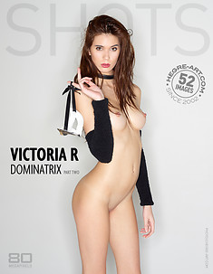 Victoria R dominatrix part 2 by Jon