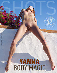 Yanna body magic