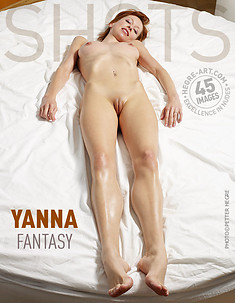Yanna fantasía