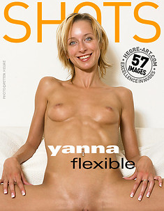 Yanna dehnbar