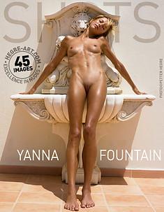 Yanna fountain