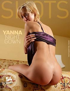 Yanna camisón