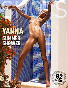 Yanna summer shower