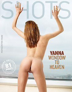 Yanna window to heaven