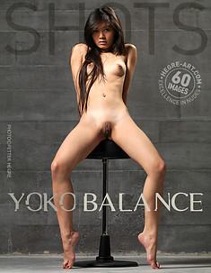 Yoko equilibrio