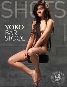 Yoko bar stool