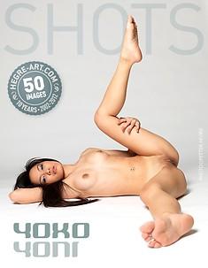 Yoko Yoni