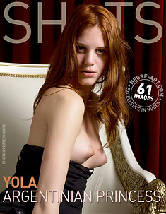Yola argentinische Prinzessin
