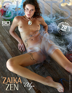 Zaika zen par Alya