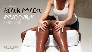 Black Magic Massage