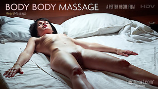 Massage corporel
