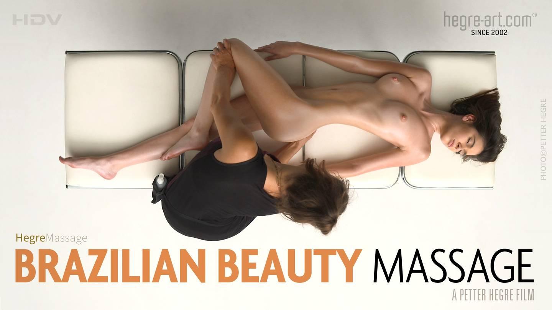 Brazilian Beauty Massage