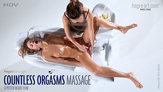Countless Orgasms Massage