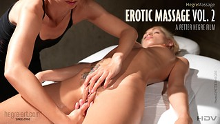 Massage Erotique - Vol. 2