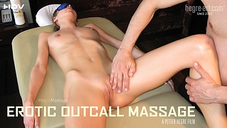 Erotic Outcall Massage